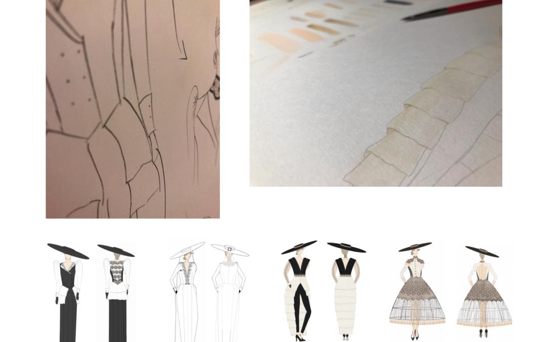 Proyecto: Femme | Proyecto Final de Ester Álvaro