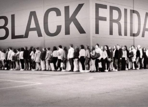 Black Friday: El Fenómeno